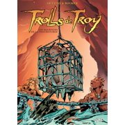 Trolls de Troy T05 - eBook