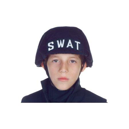 Kids SWAT Team Helmet - Swat Team Helmet