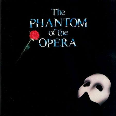 Phantom of the Opera / O.C.R. (CD) (Remaster) - Halloween Opera Music