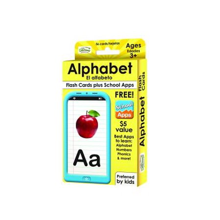 Alphabet Flash Cards - Alphabet Flash Cards