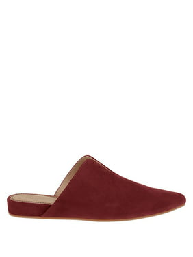 Nieves Leather Mules