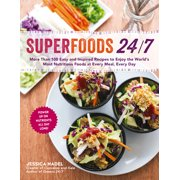 Superfoods 24/7 - Paperback