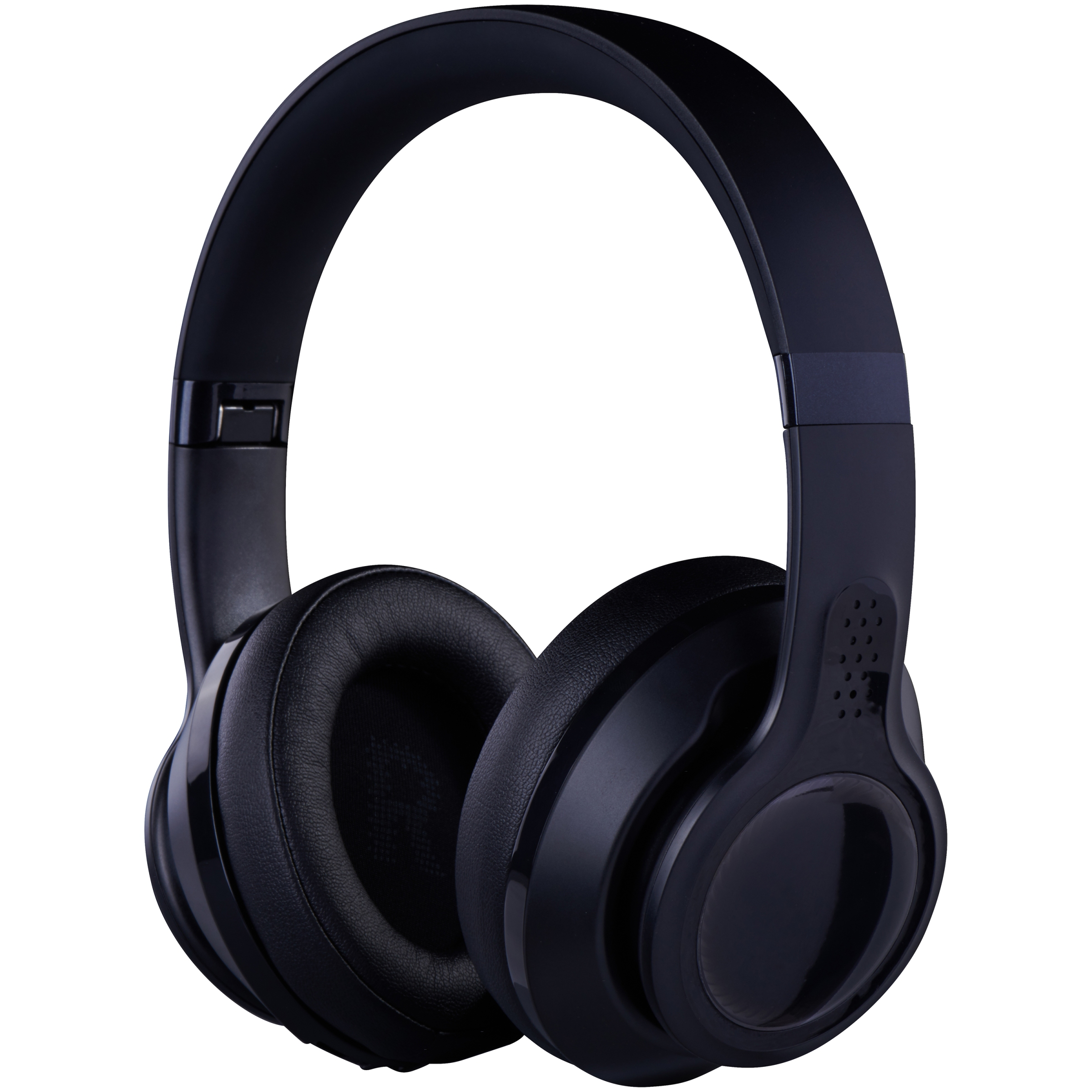 Blackweb Over-Ear Wireless Headphones with Active Noise Cancelation