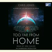 Too Far From Home - Audiobook