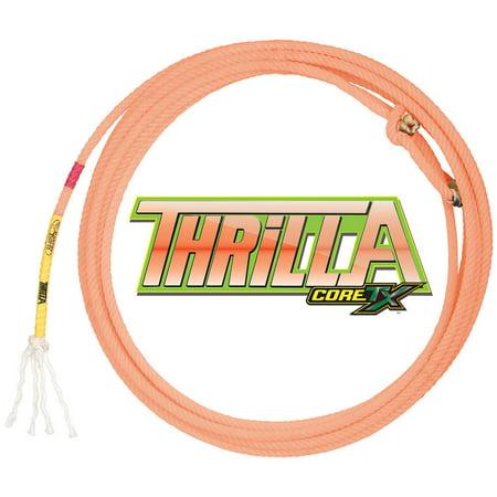 Cactus Ropes  Thrilla 4 Strand CoreTX Head Rope