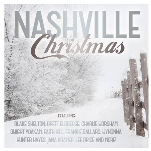 Nashville Christmas (Walmart Exclusive)