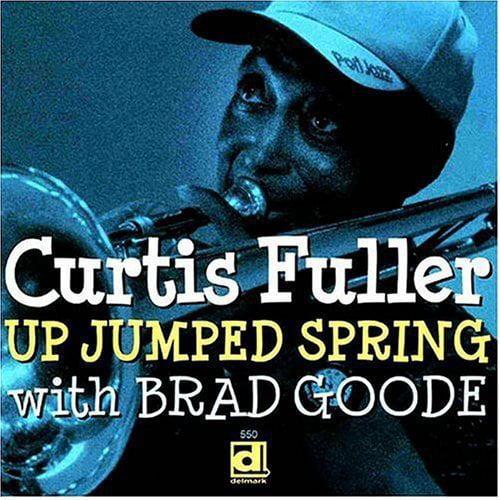 Personnel: Curtis Fuller (trombone); Jacey Falk (vocals); Brad Goode (trumpet); Karl Montzka (piano); Larry Gray, Stewart Miller (bass); Tim Davis (drums).<BR>Recorded at Riverside Studios, Chicago, Illinois.