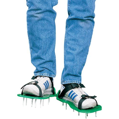 Miles Kimball   Lawn Aerator Sandals