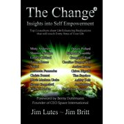 The Change 2: Insights into Self-empowerment - eBook