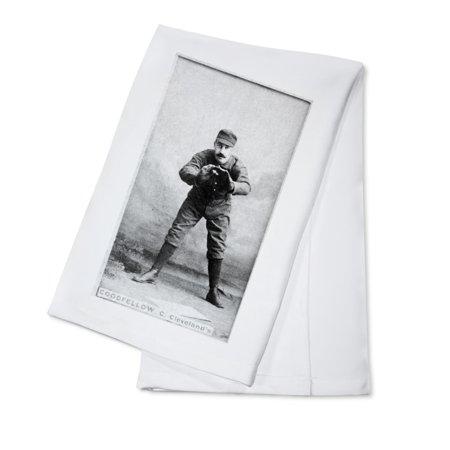 Cleveland Blues - Mike Goodfellow - Baseball Card (100% Cotton Kitchen - Blues Kitchen Camden Halloween