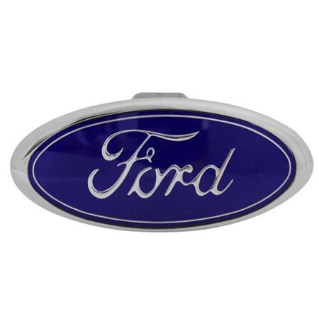 Pilot Automotive CR-211 Ford Chrome Hitch Cover - image 2 of 2