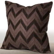 Chauran Cordova Down and Feather Throw Pillow