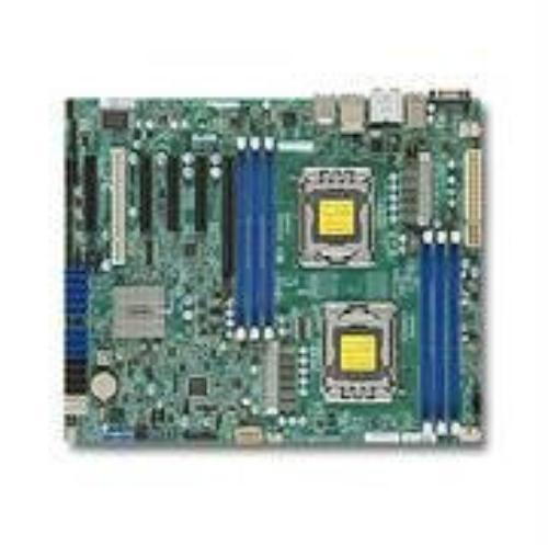 Super Micro X9dal-3 Server Motherboard - Intel C606 Chips...