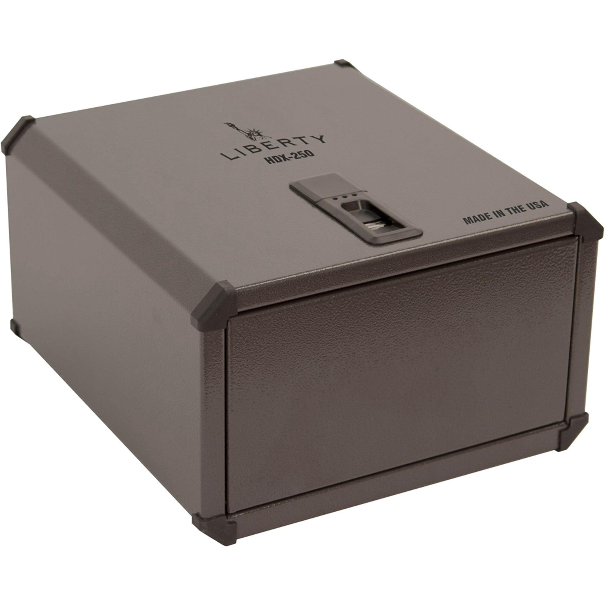 Liberty HDX-250 Smart Vault Biometric Safe