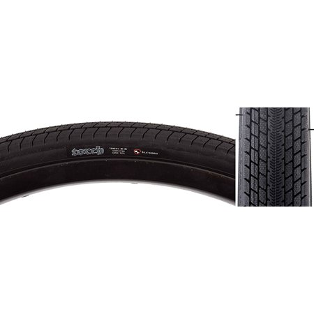 Torch BMX Tire 20 x 1 3/8, Dual Compound, Silkskin bead to bead protection: Black, Intended use: dirt, flat, park, street By - Ideas For Halloween Touch Box