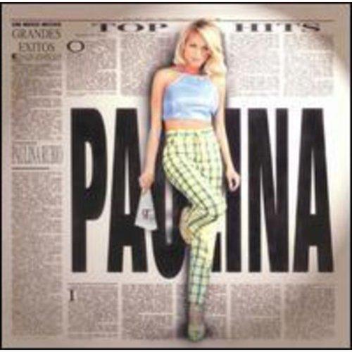 Paulina Rubio: Top Hits