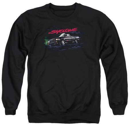 Gmc Syclone Mens Crew Neck Sweatshirt