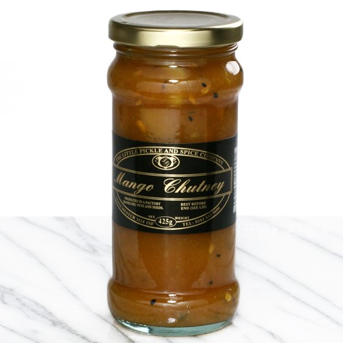 Mango Chutney by The Little Pickle and Spice Company by