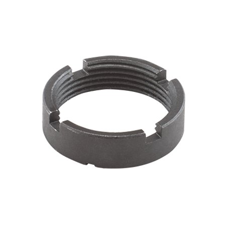 Luth Ar Carbine Lock Ring/castle Nut