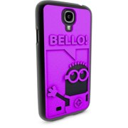 Samsung Galaxy S4 3D Printed Custom Phone Case - Despicable Me - Bello Phil