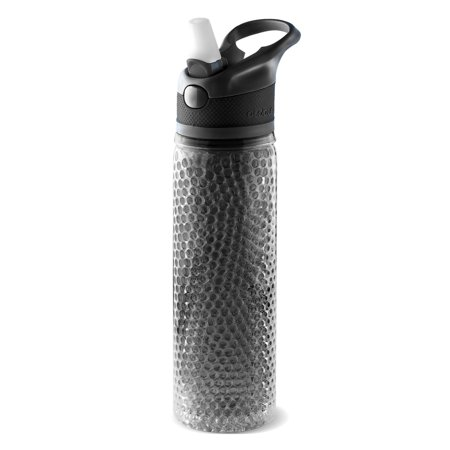 Deep Freeze Hydration Bottle - Smoke (Freezer Stick Bottle)