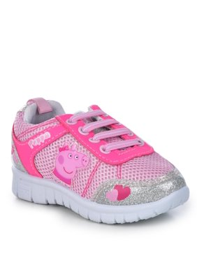 b2b0de53dcc2b Toddler Girls Sneakers & Athletic - Walmart.com