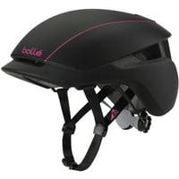 *Bolle Messenger Standard 31133 Black and Pink 54-58cm