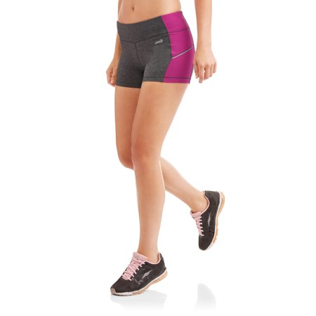 Avia Womens Active 3  Need For Speed Short With Media Pocket