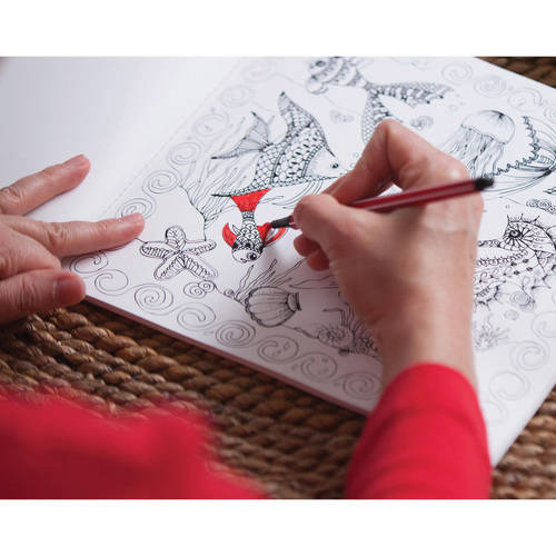 Buy Magic Path Coloring Book Cheapest Colorama Deals And Reviews
