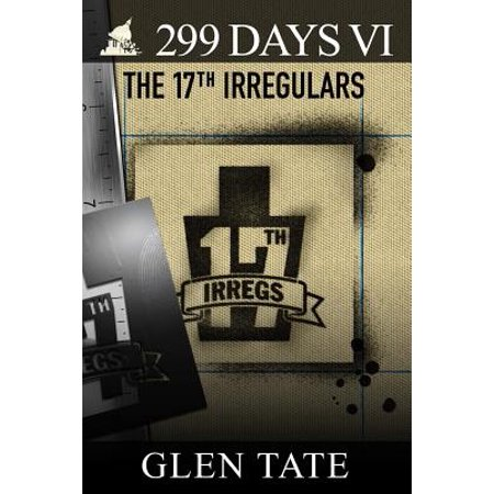 299 Days : The 17th Irregulars](The 17th Floor Halloween)