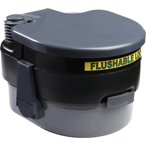 Reliance Products Flushable Loo