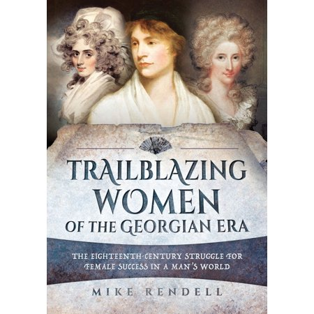Georgian Era Exposed Bathtub - Trailblazing Women of the Georgian Era - eBook