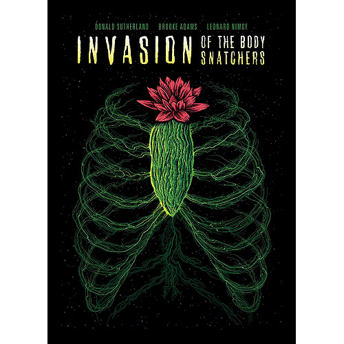 Invasion Of The Body Snatchers (Widescreen)