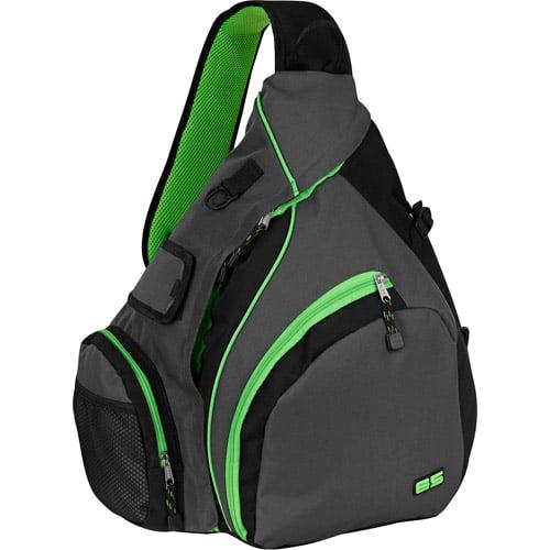 Eastsport Extreme Trapezoid Backpack
