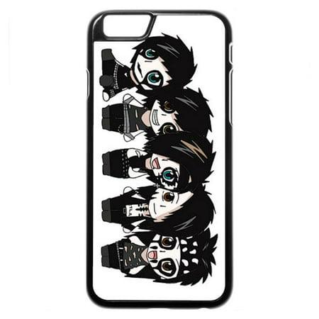 innovative design e8af5 4fa8c Black Veil Brides iPhone 5 Case