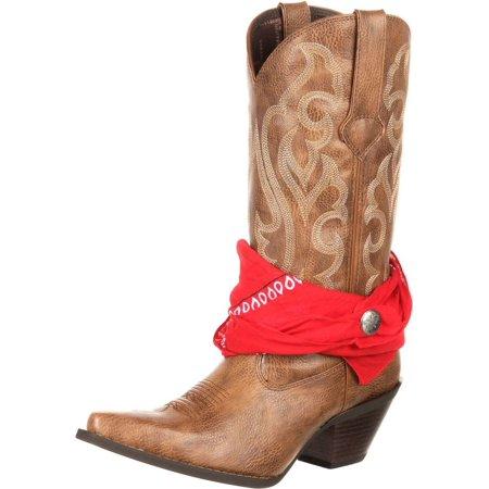 durango western boots womens 12