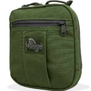 Maxpedition Gear JK-1 Concealed Carry Pouch Multi-Colored