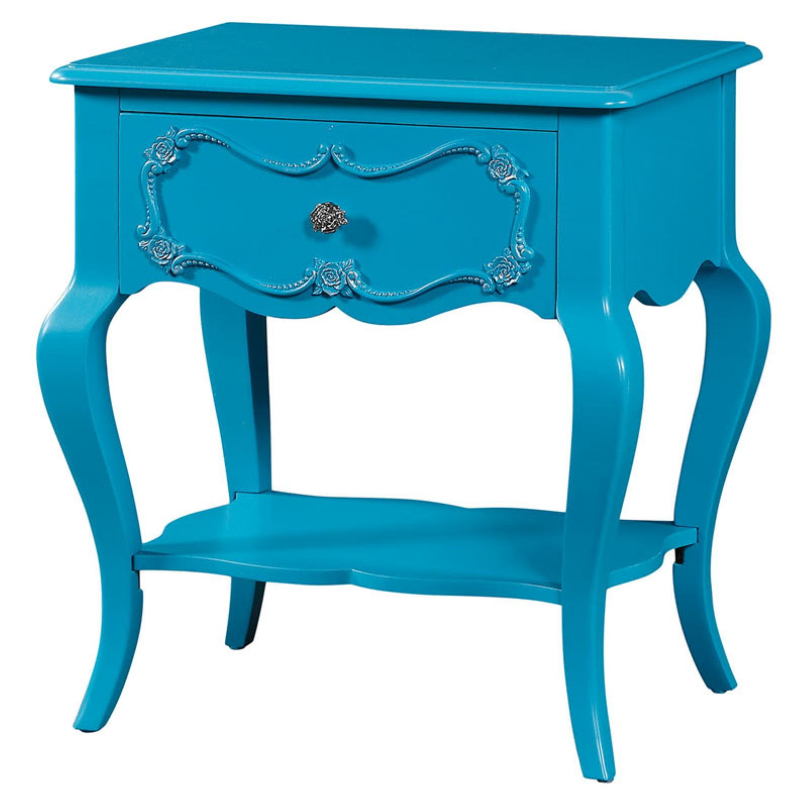 Acme Edalene Nightstand, Multiple Colors