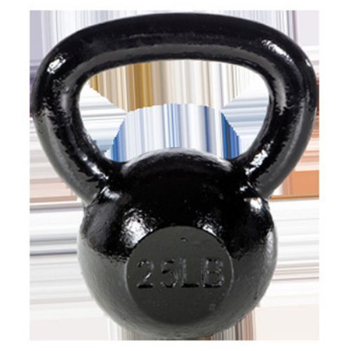 VTX by Troy Barbell Cast Iron Kettlebell