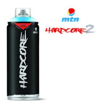 - MONTANA COLORS SPAIN EX014H0254 HARDCORE 400ML RV254 MAX GREEN / VERDE MAX