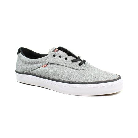 - Globe Mens Sprout Black Skateboarding Shoes Size 8