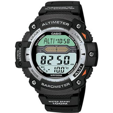 Sport Gear Twin Sensor Watch SGW300H-1AV