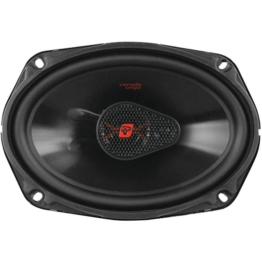 Cerwin-Vega H4692 HED 2-Way Coaxial Speakers