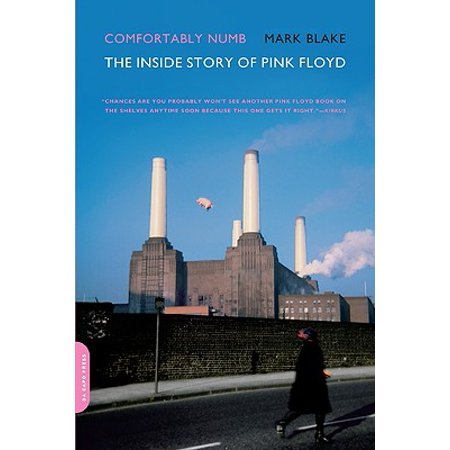 Comfortably Numb : The Inside Story of Pink Floyd (Numb At The Edge Of The End)