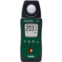 LT40: LED Light Meter