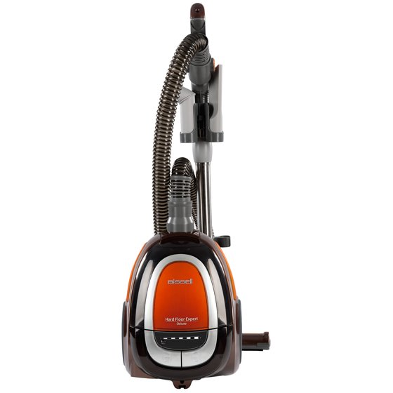 Bissell Bagless Hard Floor Expert Deluxe Vacuum 1161