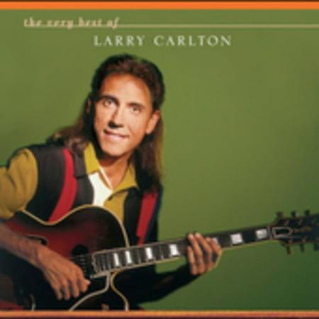 Very Best of Larry Carlton (Larry Carlton Jazz)
