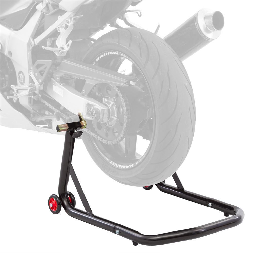 Black Widow Rear Motorcycle Stand Spool Lift Kit