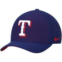 Texas Rangers Nike AeroBill Classic 99 Performance Adjustable Hat - Royal - OSFA