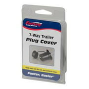 EQUALIZER 82003315 Trailer Wiring Connector Cover Single With Tether